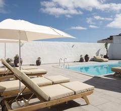 Edem I apartamento de diseño vista mar piscina climatizada by Lightbooking 2