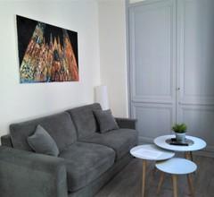 Appart Rouen Centre 1
