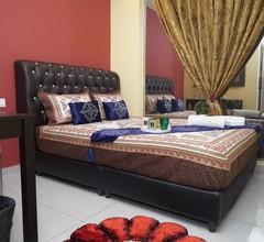 Ghazrin's Classic Hotel 2