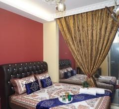 Ghazrin's Classic Hotel 1