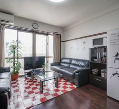 OYO Hotel Chura Gahna House Tsubogawa Naha 1