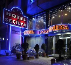 Secilya Hotel 1