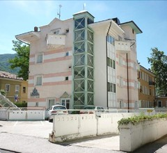 Hotel Garnì Villa Fontana 1