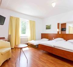 Sorell Hotel Sonnental 1