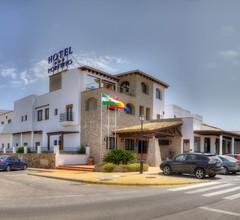 Hotel Porfirio 2