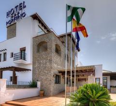 Hotel Porfirio 1