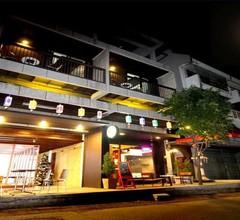 Baankieng Guesthouse Lampang 1