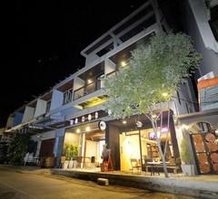 Baankieng Guesthouse Lampang 2