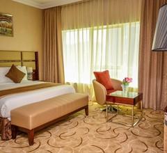 Al Salam Grand Hotel-Sharjah 2