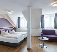 Art Hotel Aachen 1