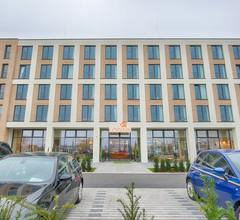 LOGINN Hotel Leipzig by ACHAT 2
