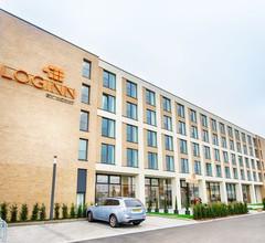 LOGINN Hotel Leipzig by ACHAT 1