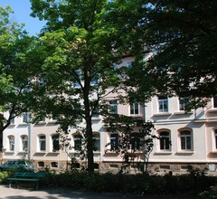Pension Leipzig Georgplatz 1