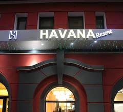 Havana Resort 1