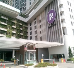 The Robertson Executive Suite x Merveille @ KL City 2