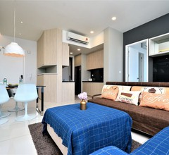 The Robertson Executive Suite x Merveille @ KL City 1