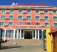 Asia and Africa Hotel 1