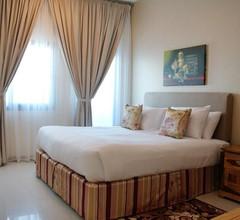 Ewan Tower Hotel Apartments 1