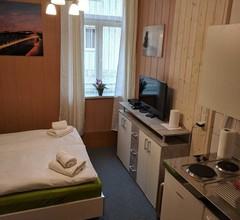 Hostel Vorharz Quedlinburg 2