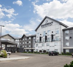 Sandman Signature Edmonton South Hotel 1