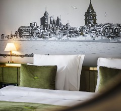 The Wings Hotel Istanbul 2
