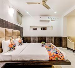 Hotel Capital Residency 1