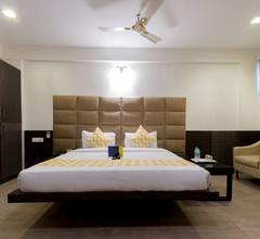 Hotel Capital Residency 2