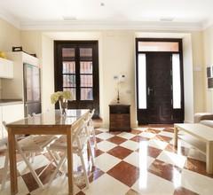 Deluxe apartment Quevedo 1