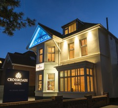 Crossroads Hotel 1