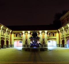 Hotel Roma Yerevan & Tours 1