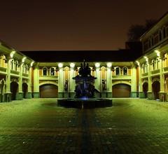 Hotel Roma Yerevan & Tours 2