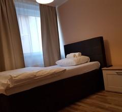 Hotel-Residenz Oberurseler Hof 1