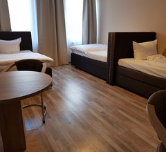 Hotel-Residenz Oberurseler Hof 2