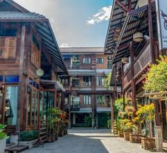 Sunny V Hotel 1