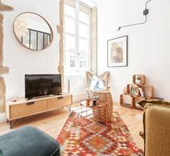 Fabulous Apartment in Vieux Lyon 1