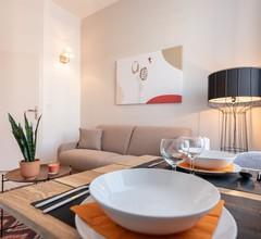 Macé Studio Apartment 2