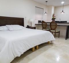 Hotel San Pedro del Fuerte 2