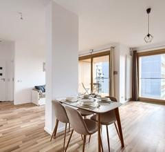 K&M Apartments 1