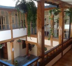 Huasi Lodge Hostel 1