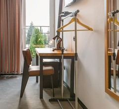 Timber Boutique Hotel 1
