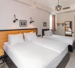 Timber Boutique Hotel 2