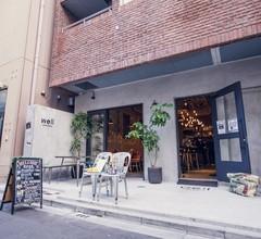 Hotel & Hostel SEVEN GARDEN Tokyo Asakusa 2