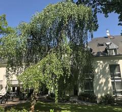 Hotel Luther Birke Wittenberg 2