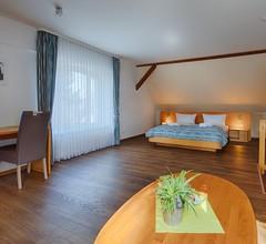 Hotel Luther Birke Wittenberg 1