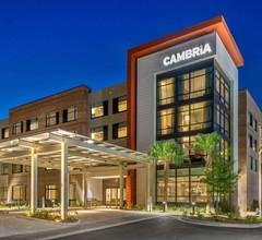 Cambria Hotel Charleston Riverview 2