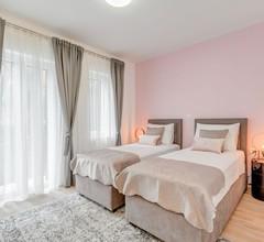 Capital Apartments 1