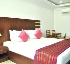 Hotel SGT Plaza 2