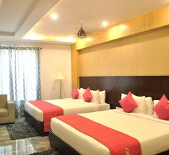 Hotel SGT Plaza 1