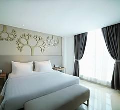 Palm Park Hotel Surabaya 2