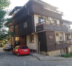 Guest House Liliya 2